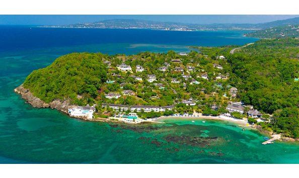 Big image luxury venue in jamaica round hill resort prestigious venues