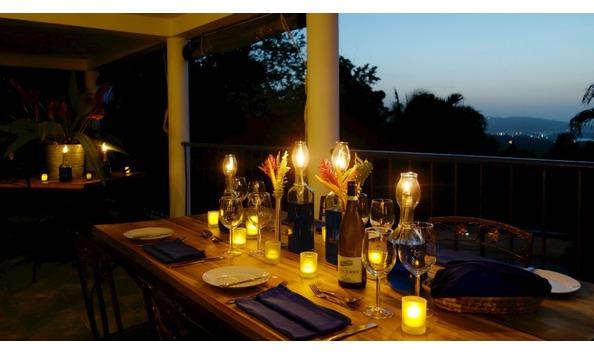 Big image candlelight dining mbh