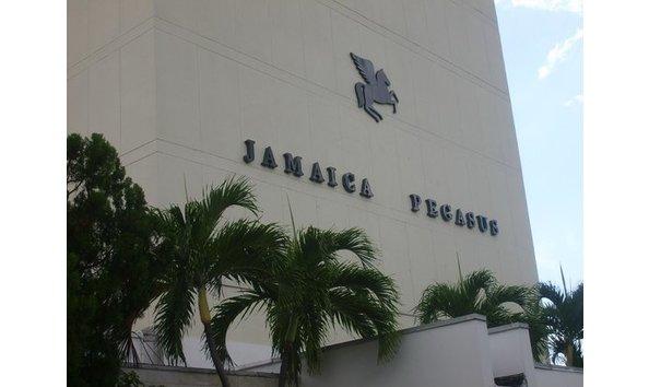 Big image the jamaica pegasus hotel
