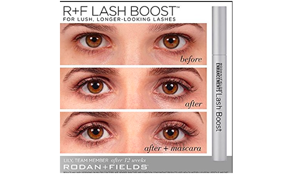 234b5ac987f Rodan + Fields Lash Boost