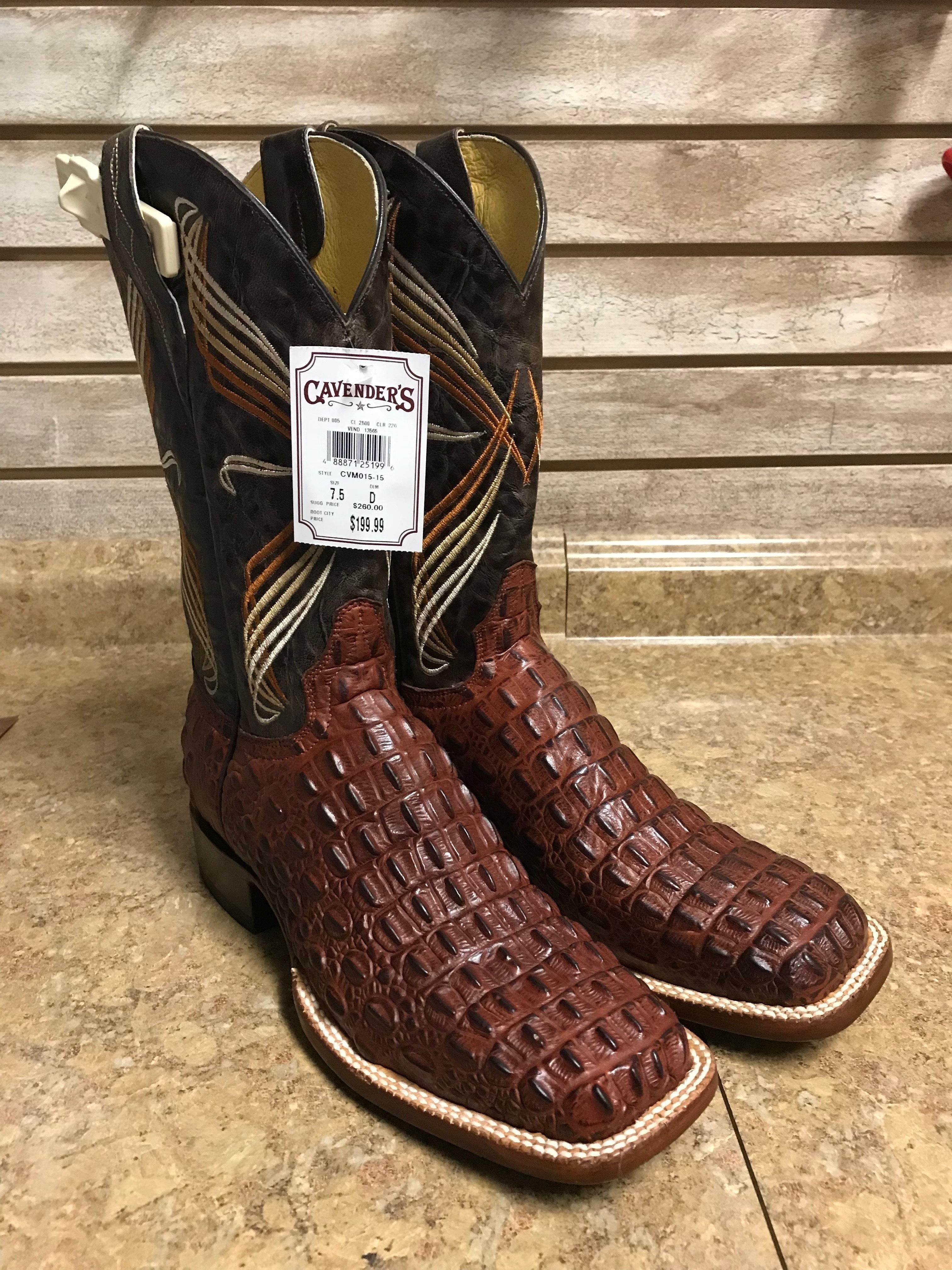 9e49e218148 Cavender's Boots