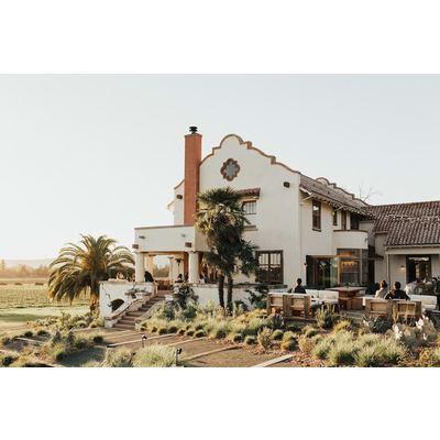 Image hacienda