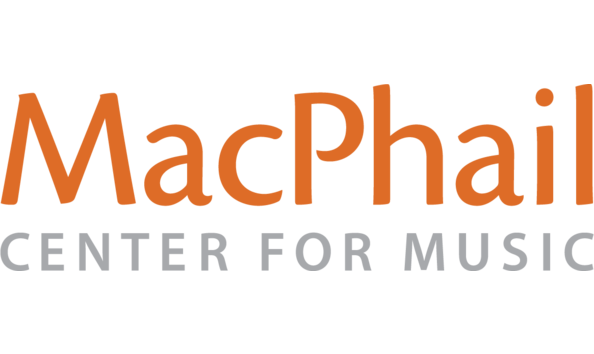 MacPhail Center For Music logo