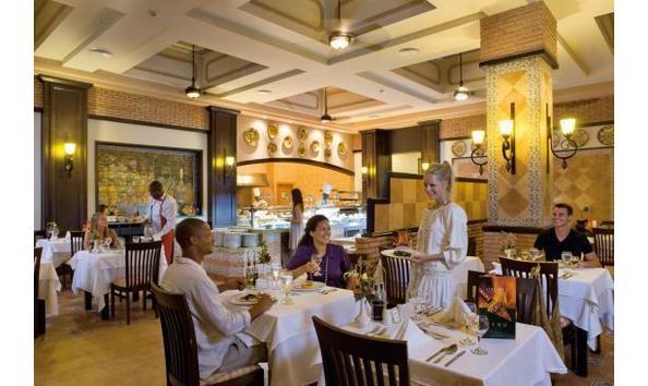Jamaica Montego Bay Hotel Riu Montego Bay 4 Days 3 Nights All