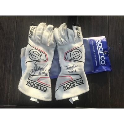 Image rahal gloves