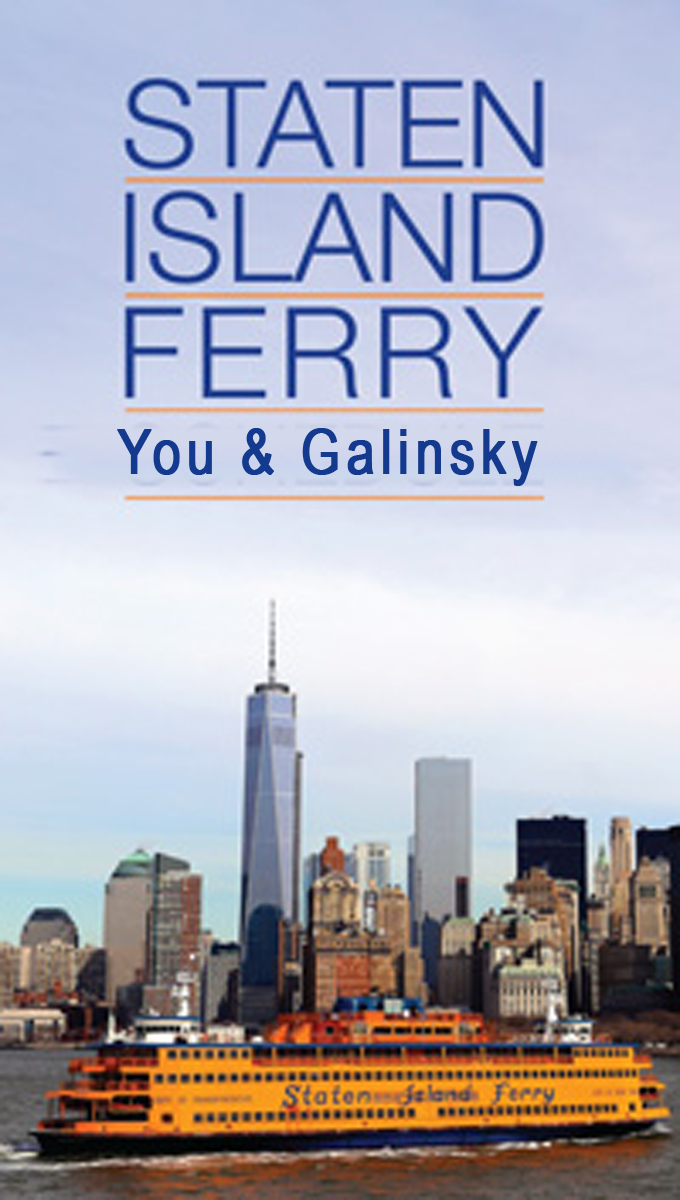How Long Is The Ferry Ride To Staten Island