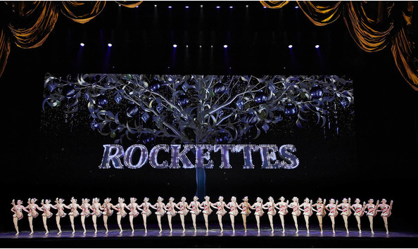 Rockettes Christmas Tour.Rockettes Vip Christmas Spectacular For 2