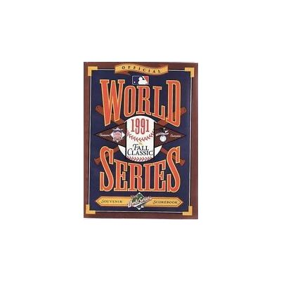 Image 1991 world series program  003