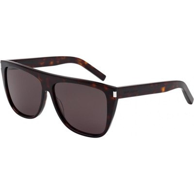 Image yves saint laurent designer havana sunglasses picture