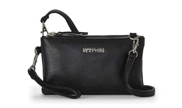aefae01d5 Kenneth Cole Reaction Purse (Gray)