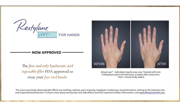 Hand Rejuvenation Package