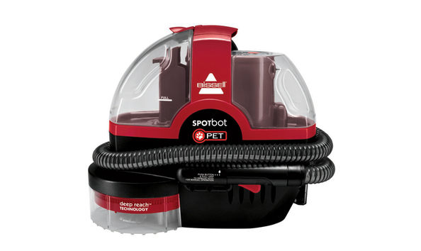 Bissell Spotbot Pet Portable Carpet Cleaner