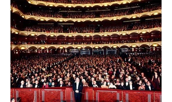 Prime Metropolitan Opera Vip Package For 2 Nyc Home Interior And Landscaping Analalmasignezvosmurscom