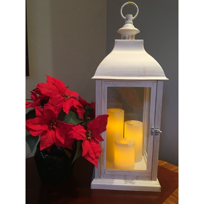 Candle Impressions Lantern