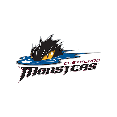 A night at the Cleveland Monsters