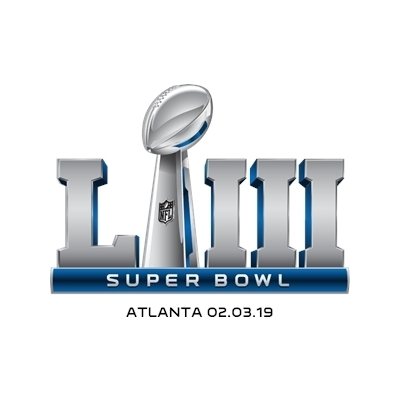 Two Tickets to 2019 Super Bowl