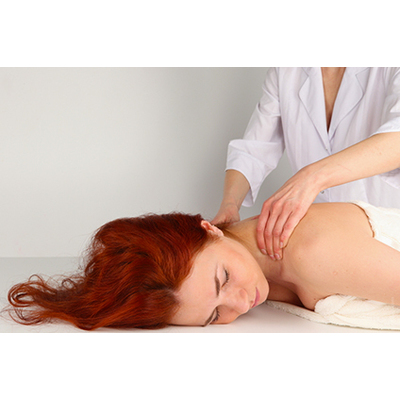 60-Minute Deep Tissue Massage