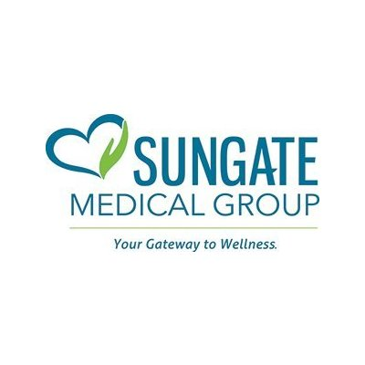 Spray Tan, Pedi & Mani @ Sungate Medical Spa & Salon