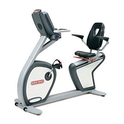 Star Trac S-RB Indoor Recumbent Bike