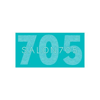 Salon 705 - Amy Pollitzer