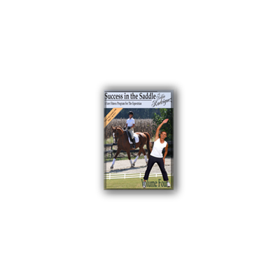 Success In The Saddle- Advanced  DVD