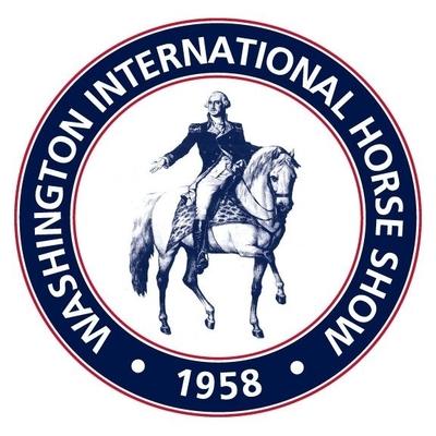 Four Washington International Horse Show Tickets -- Any Performance
