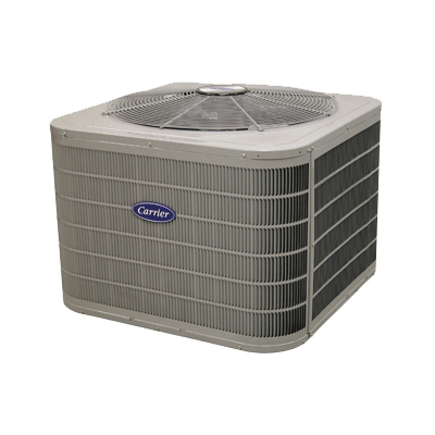 Keep'n it Cool (or  Warm) with a new 3-Ton HVAC