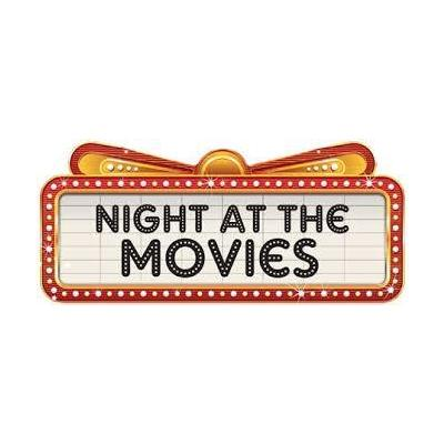 Movie Gift Basket - Includes $50 Visa Gift Card, 2 Movie Tickets, and Candy