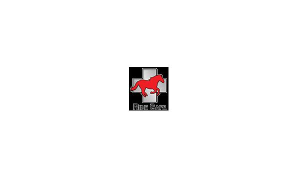 Big image ride safe logo