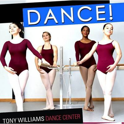 One Year of Dance Class at Tony Williams Dance Center