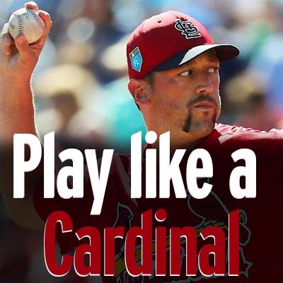 Cardinal luke 1