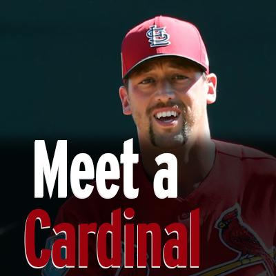 Cardinal luke 2