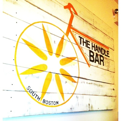 10 Class Pass to The Handle Bar Indoor Cycling Studio