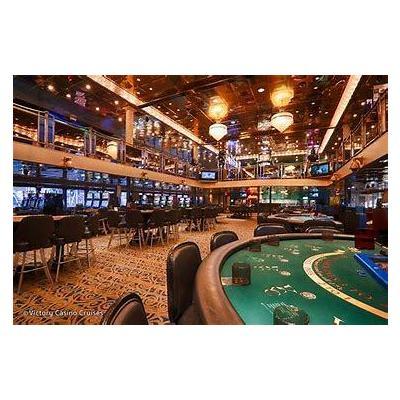 Image victory cruise gambling