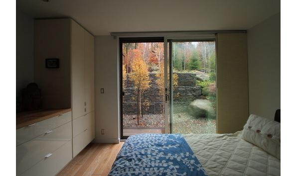 Big image northern retreat bedroom