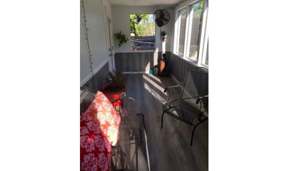 Big image porch