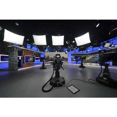 Image caption 1   nbc10s new studio