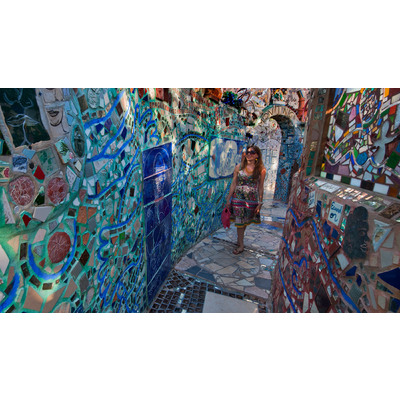 Image philadelphias magic gardens womanwalking r.kennedy vp 2200x1237