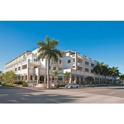 Image the seagate hotel spa