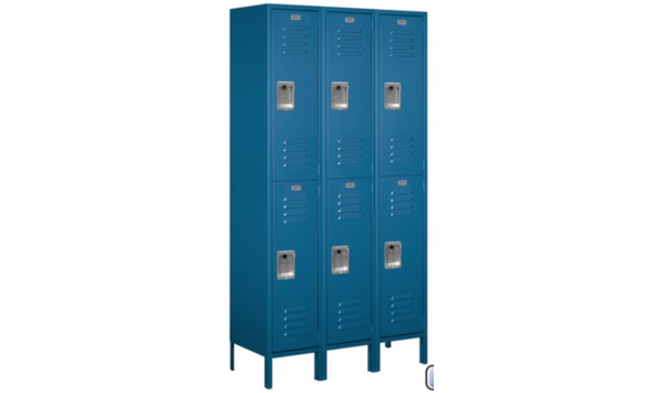 Big image 5th grade lockers