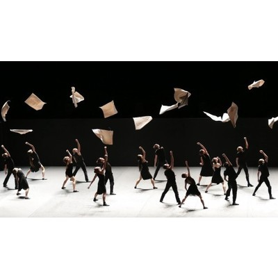 Pair of Tickets to Opening Night of Batsheva Dance Company on Friday, April 5