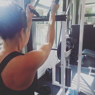 Personalized Workouts at The Strength Studio