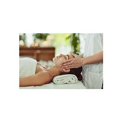 50 minute massage with special add-on treatment