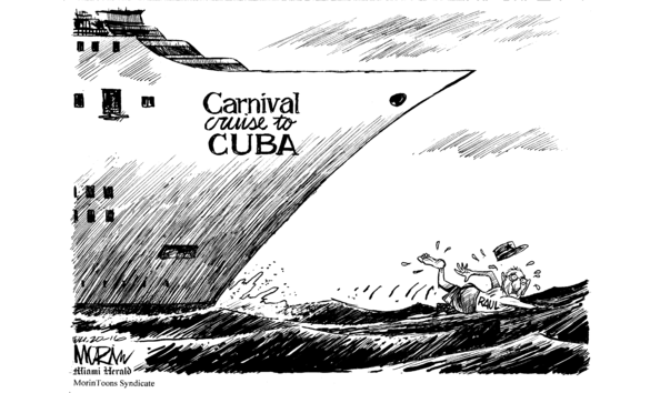 Big image jm042016 cuba raul carnival cruise