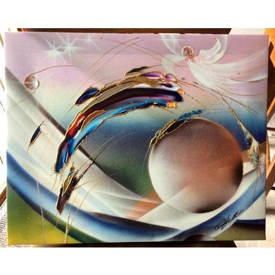 Image 32 a piece of art
