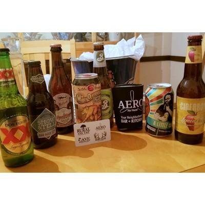 Image 33 bucket of beer