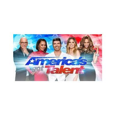 4 VIP Tickets to America's Got Talent and Backstage Tour