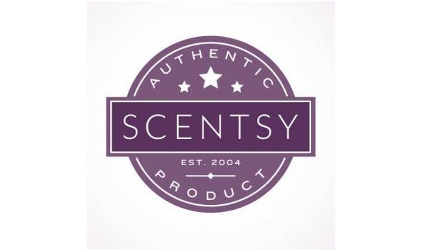 Scentsy Gilly The Buddy w/ Lavender Scent Pak