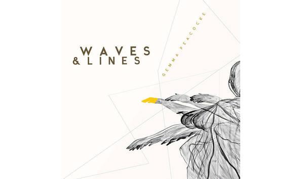 Big image waves n lines
