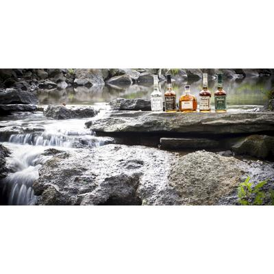 Tennessee Whiskey Adventure